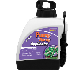 PUMP/SPRAY APLCTR 1.33GAL-FREE