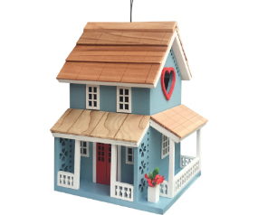 BIRDHOUSE LOVERS LANE COTTAGE