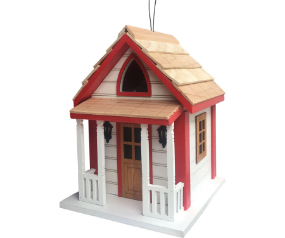 BIRDHOUSE COUNTRY CHARM CTTAGE